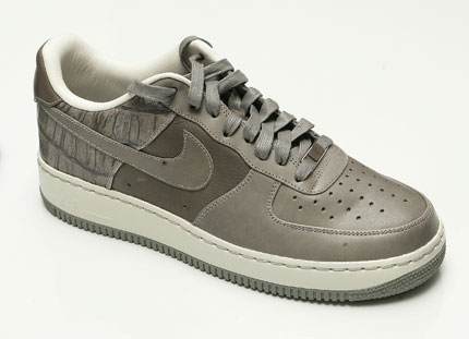 Nike Air Force One Tier Zero