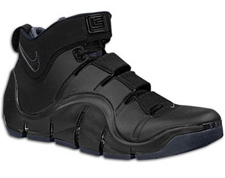 Nike Lebron IV Regional Exclusive