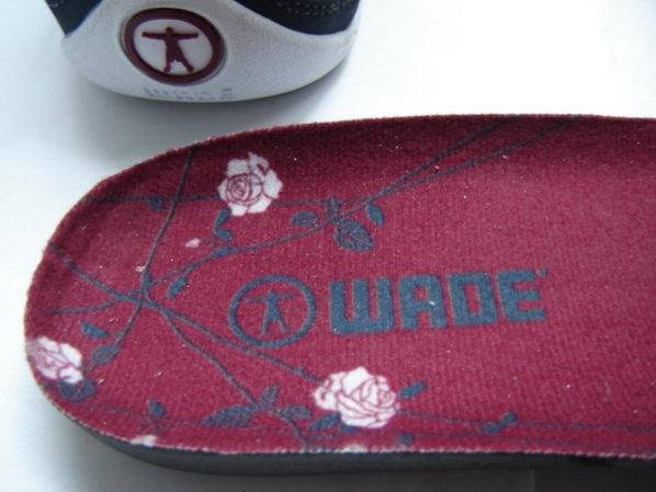New Converse Wade 2.0 Pictures