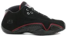 Air Jordan XXI History