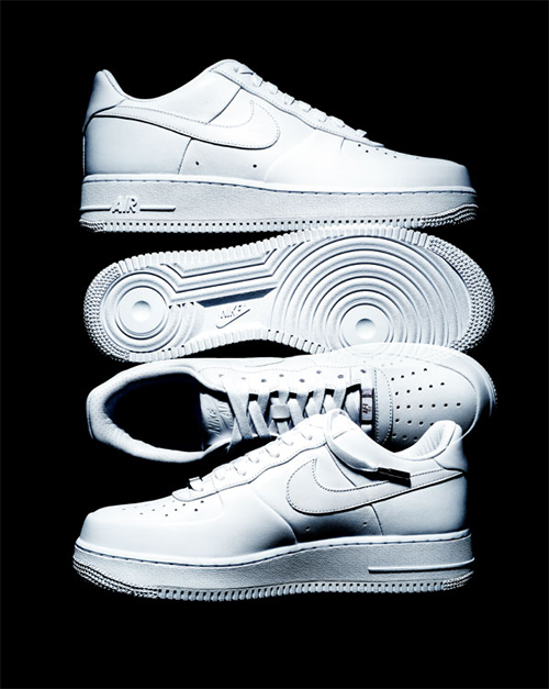 Nike Air Force 1 Crafting The Perfect One