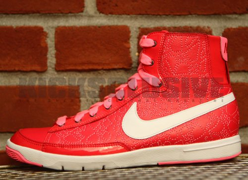 Nike Samples Releasing Soon