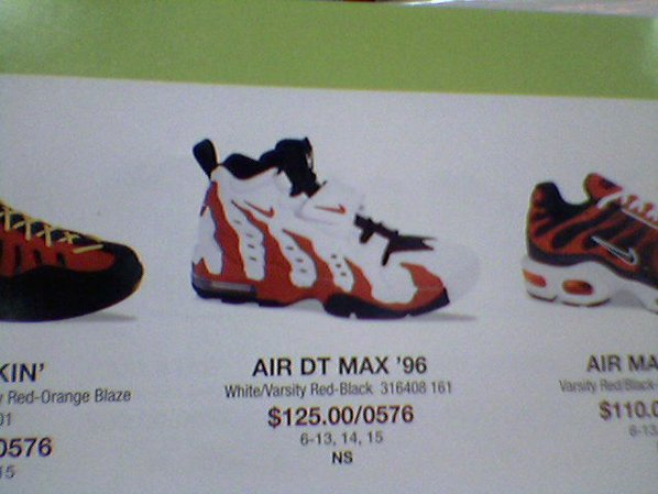 Nike Deion Diamond Turfs - Uptempo 2 & More