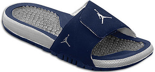 Air Jordan 2007 Team/Melo/Sandal Preview