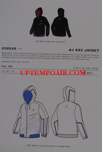 Air Jordan VIII and XI Confirmed for 2007