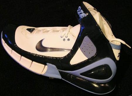 Damon Stoudemire Nike PE