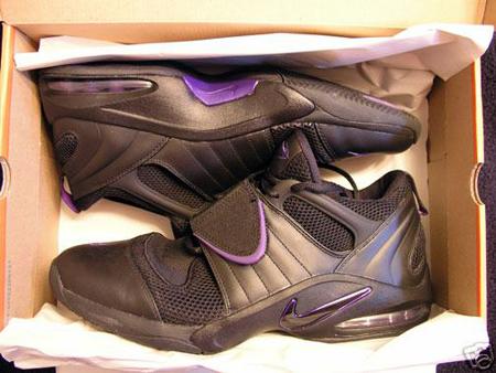 Steve Nash Nike PE