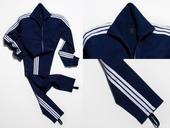 Adidas Archive 2007