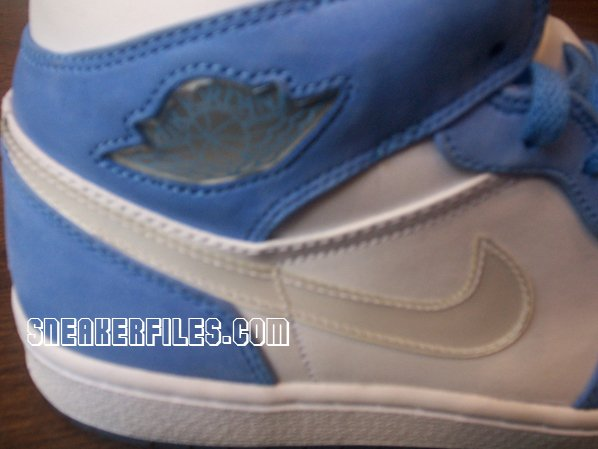 Air Jordan 1 Unreleased Sample