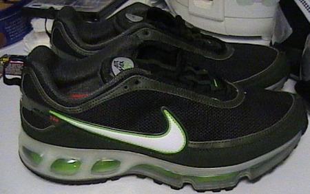 san francisco 90288 3139f Nike Air Max 360 2 Sample