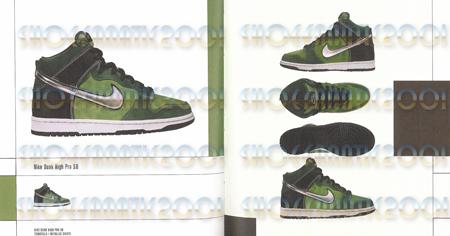 Nike SB Fall 2007 Catalog