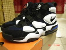 Nike Air Max Uptempo 2 Dropped