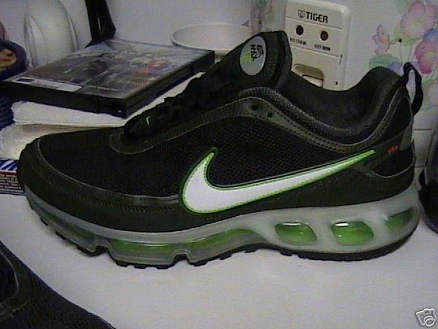 2006 air max 360