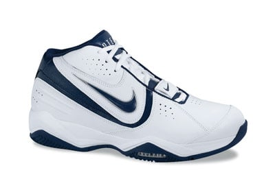 Nike 2007 Catalog Preview