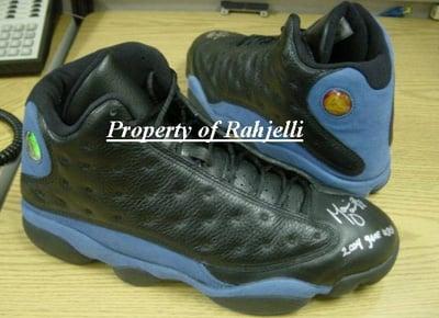Nike Kobe 9 Elite PJ Tucker PE