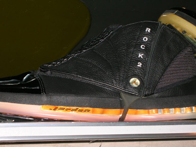 Mitch Richmond Jordan PE XVI 16