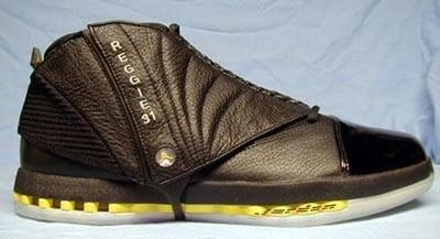 Reggie Miller Jordan PE XVI 16