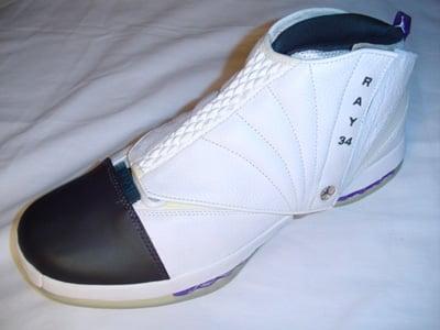 Ray Allen Jordan PE XVI 16