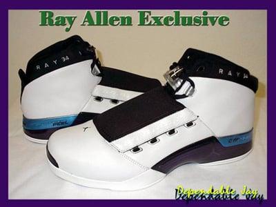 Ray Allen Jordan PE XVII 17