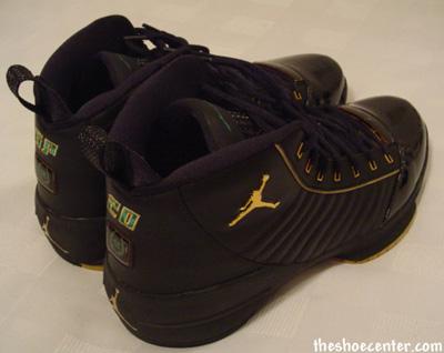 Gary Payton Jordan PE XIX 19