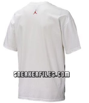Air Jordan Retro 3 Black/Cement Shirt