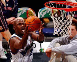 Michael Jordan 2001-2002 Season The Second Return