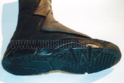 Air Jordan VI Batman Returns