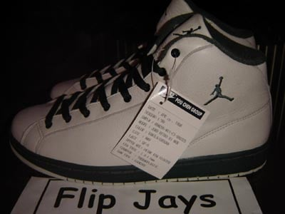 rare air jordan shoes