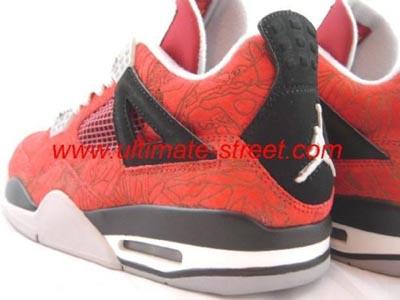 Air Jordan Retro IV Lasers 7010287a7