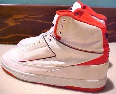 Air Jordan II K.O