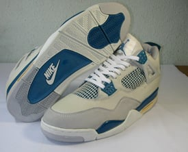 finest selection f4a57 24180 Air Jordan Original 4 IV Military