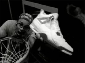Original Jordan Commercial