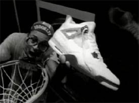 1er Commercial Air Jordan