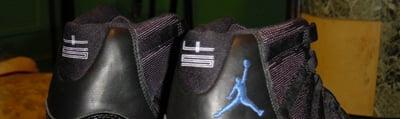 Air Jordan XI History