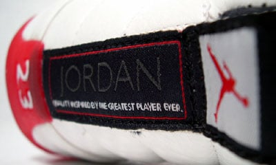 Air Jordan XII History