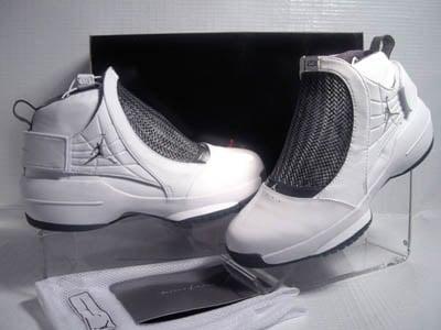 c61dc415aac90b Air Jordan XIX (19) History