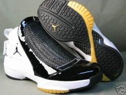 Air Jordan XIX (19) History