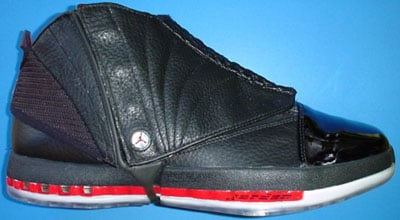low priced cafa1 6ac08 Air Jordan XVI History