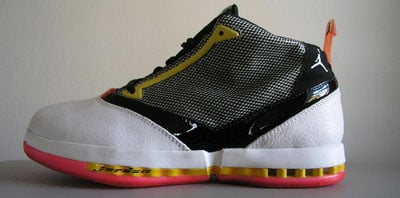 Air Jordan XVI Prototype