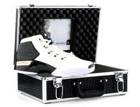 Air Jordan XVII History