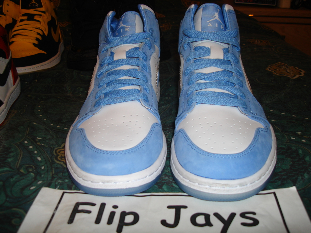 Air Jordan Retro I 2007
