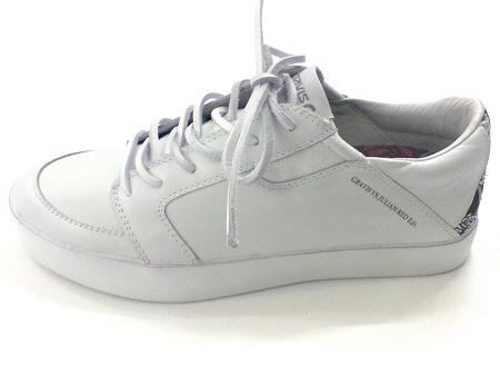 Julian Red x Gravis Sneaker