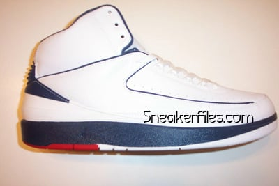 Carmelo Anthony Jordan II PE 2