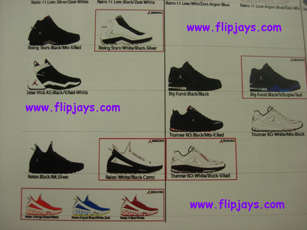 Air Jordan Retro XI I.E and VIII Aqua Pictures