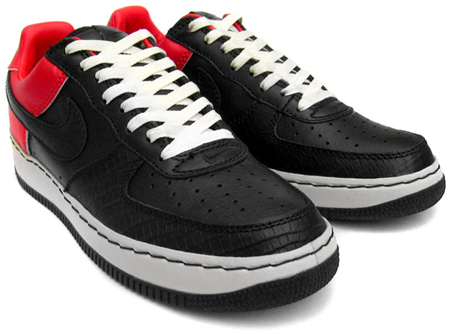 Nike Air Force One Un Mita Edition at Overkill