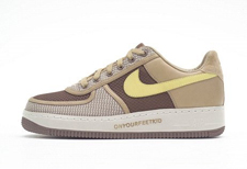 Nike Air Force One Release Date Undftd 2
