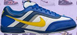 Nike SB Release Dates Nike Zoom Abington SB White Varsity