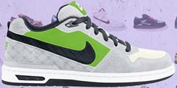 Nike SB Release Dates Nike P-Rod SB