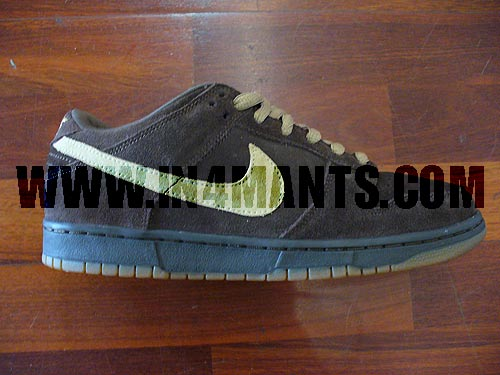 Possible Nike SB January 2007 Releases