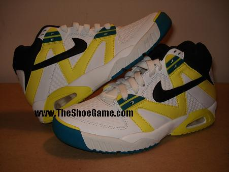 Nike Air Tech Challenge Aggasi Retro